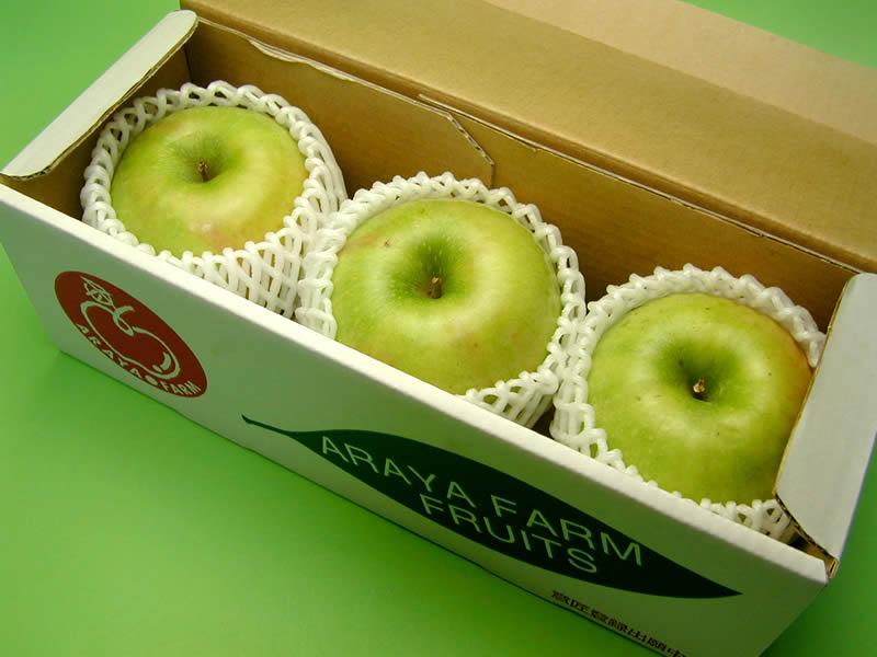 りんごグラニースミス