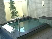 ゆの里「このの」風呂1