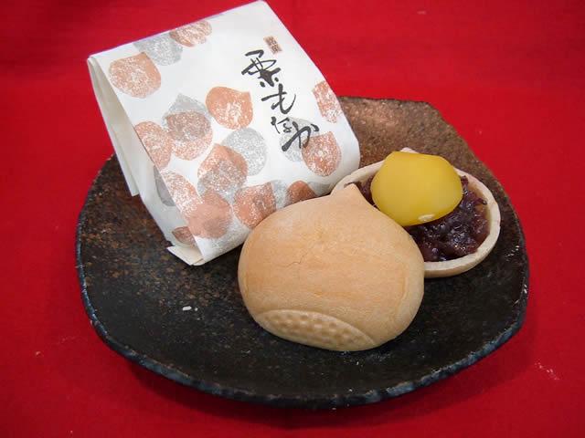 幸成堂和菓子詰め合わせ
