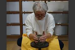 京都楽焼き楽入窯