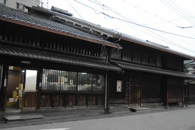 京都伏見 山本本家