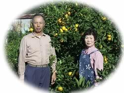 栗山さんお父さんとお母さん